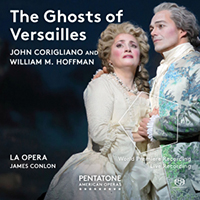 LA Opera - Ghosts of Versailles